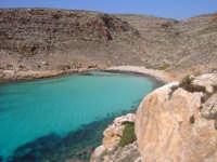 cala pulcino  - Lampedusa (4022 clic)