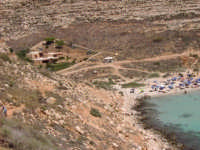 casa di Modugno  - Lampedusa (16097 clic)