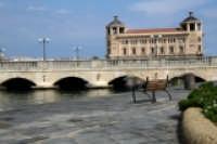 Ponte di Ortigia  - Siracusa (2442 clic)
