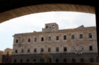 Carcere vecchio  - Siracusa (2549 clic)