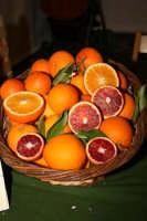 carnevale 2007 giovedi sera-SAGRA GASTRONOMICA DELL'ARANCIA ROSSA  - Lentini (2301 clic)