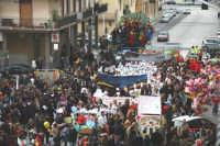 carnevale 2007 DOMENICA- CORSO MASCHERATO E CARRO  - Lentini (2741 clic)