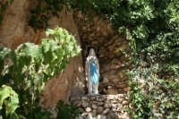 Madonna del Santuario  - Lampedusa (2252 clic)