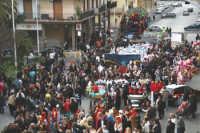 carnevale 2007 DOMENICA- CORSO MASCHERATO E CARRO  - Lentini (2792 clic)