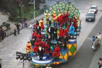 carnevale 2007 DOMENICA-  CARRO  - Lentini (3013 clic)