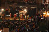 carnevale 2007 DOMENICA-  SALVO LO GIUSTO E LE SUE BALLERINE  - Lentini (17453 clic)