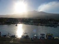 Tramonto al Porto Turistico  - Riposto (3003 clic)