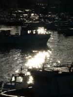 Tramonto al Porto Turistico  - Riposto (3456 clic)