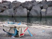 Barca a remi - S.Anna  - Riposto (2409 clic)