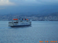 traghetto Caronte  - Messina (9913 clic)