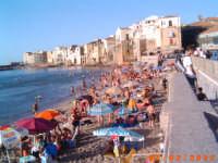 la spiaggia  - Cefalù (4753 clic)