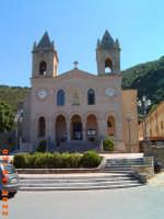 Santuario di Gibilmanna  - Gibilmanna (15509 clic)