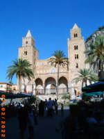 Il Duomo  - Cefalù (3619 clic)