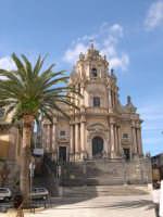 Ibla - Duomo  - Ragusa (3990 clic)