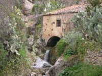 Mulino ad acqua  - Alcara li fusi (11074 clic)