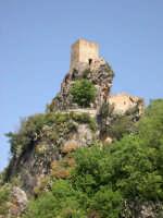 Castel  Turio  - Alcara li fusi (4524 clic)