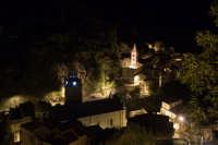 Vista notturna di Itala (set. 2006)  - Itala (5642 clic)