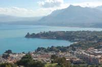 vista da Solunto  - Santa flavia (5766 clic)