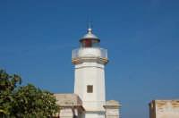 il faro di Capo Zafferano  - Santa flavia (6914 clic)