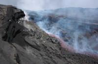 colata 2006  - Etna (2085 clic)