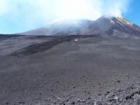 crateri sommitali  - Etna (2146 clic)