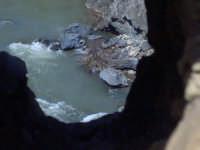 Il Simeto visto dal Ponte dei SARACENI   - Adrano (5229 clic)