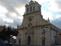 Chiesa madre  - Ferla (3141 clic)