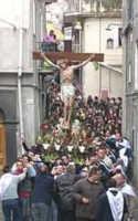 venerdi santo  - Bronte (3566 clic)