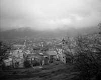 veduta dall'alto di Bronte   - Bronte (2422 clic)