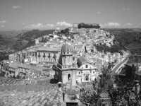 veduta di Ragusa ibla  - Ragusa (1879 clic)
