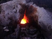 continua la colata, 05/11/2006  - Etna (2104 clic)