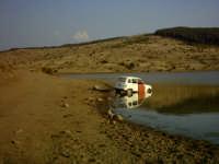 tuffo nel lago tre aree  - Nebrodi (7686 clic)