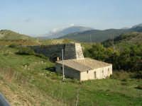 Vecchio mulino ad acqua in contrada Giulfo.  - Chiusa sclafani (8792 clic)