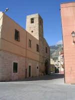 Chiesa del Carmine.  - Bivona (3932 clic)