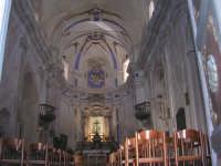 Chiesa del SS.Crocifisso.Interno della chiesa.  - Giuliana (5910 clic)