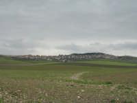 Panorama di Roccamena.  - Roccamena (6517 clic)