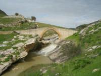 Il bellissimo ponte Calatrasi.  - Roccamena (9694 clic)