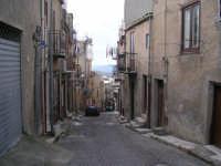 Stradina di Corleone, quartiere San Michele.  - Corleone (4681 clic)