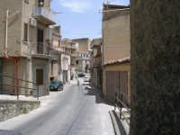 Strada principale  di Castronovo.  - Castronovo di sicilia (7693 clic)