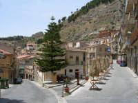 Strade di Castronovo  - Castronovo di sicilia (6605 clic)