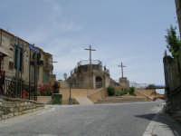 Chiesa del Calvario.  - Castronovo di sicilia (7117 clic)