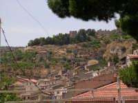 Tetti.  - Castronovo di sicilia (4442 clic)