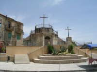 Antica chiesa del Calvario.  - Castronovo di sicilia (8407 clic)