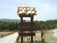 Area attrezzata S.Caterina.  - Castronovo di sicilia (8716 clic)