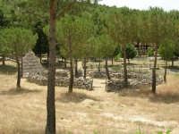 Area attrezzata S.Caterina.  - Castronovo di sicilia (10622 clic)