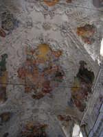 Chiesa di S.Sebastiano.Il giudizio universale.  - Chiusa sclafani (1317 clic)