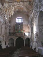 Chiesa di S.Sebastiano.  - Chiusa sclafani (3418 clic)