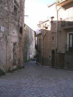 Quartiere Barrere. Via ex monastero.  - Chiusa sclafani (1425 clic)