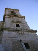 S.Maria del Bosco. Il campanile.  - Contessa entellina (2719 clic)