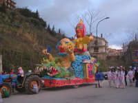 Carnevale Bisacquinese 2009.  - Bisacquino (9989 clic)